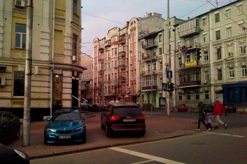 Замовити сайт у Києві
